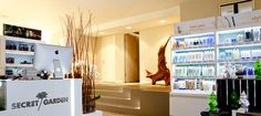 #aveda #beauty #spa in #hamburg - if you love Aveda products or organic products in general, go there