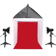 Only US$128.18, buy best 24 inch 60x60x60cm Camera Photo Photography Studio Softbox Shooting Box Light Tent Kit sale online store at wholesale price.US/EU warehouse.