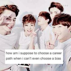 Kpop fan problems
