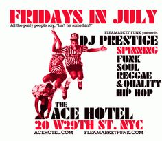 ace hotel events - Google Search