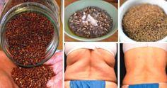 Questo rimedio naturale, ricco di minerali, vitamine, acidi grassi e fibra, è efficacissimo nel ridurre [Leggi Tutto...]
