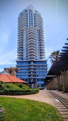 תמונה Luxury Real Estate, Israel, Skyscraper, Multi Story Building, Skyscrapers