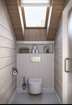 Brilliant ideas for cottage style bathroom design 25 Cottage Style Bathrooms, Tiny House Bathroom, Attic Bathroom, Bathroom Interior, Bathroom Basin, Bad Inspiration, Bathroom Inspiration, Provence Interior, Bad Styling