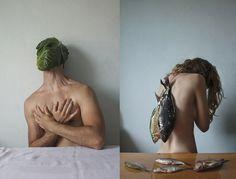 """Według Andrew Tarnawczyka w fotografii """"najważniejsza jest wyobraźnia"""""""