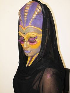Alien girlhttp://www.occasionsbyelena.com/Portfolio-other-events.php