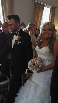 Mr & Mrs Abbiss 14.2.16