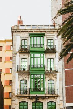Gijón, Xixón, Asturies.