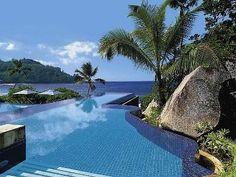 Banyan Tree Seychelles  #travelnewhorizons