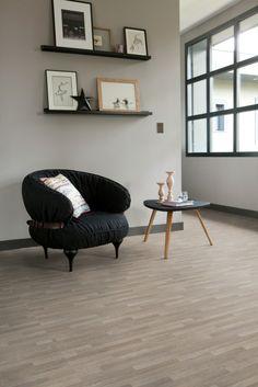 Gerflor Australia #flooring #home #black #chair #window #shelves