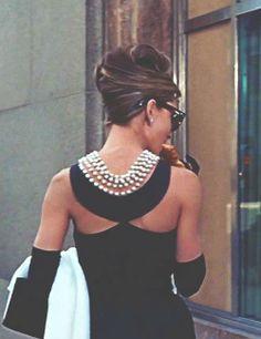 My Fashion World by Cri Cris: Audrey Hepburn la mia Icona di VITA !!!