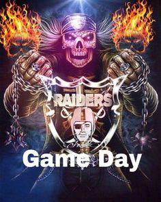 Raiders Baby! !
