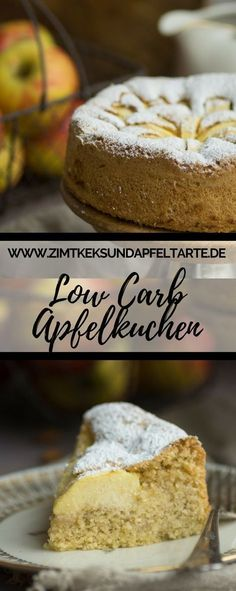 Low Carb Sweets, Low Carb Desserts, Healthy Desserts, Low Carb Recipes, Healthy Food, Cake Recipes For Kids, Sweets Recipes, Cupcake Recipes, Paleo Dessert