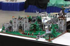 Knight's Forest Castle | by BrickSmithPhilip