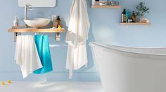 Quelle peinture pour repeindre une salle de bains ?