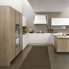 Cucine moderne Scavolini - Showroom Scavolini Verona | kitchens ...