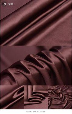 Italiano Algodón print-brown//mustard grandes floral-dress fabric-free de envío