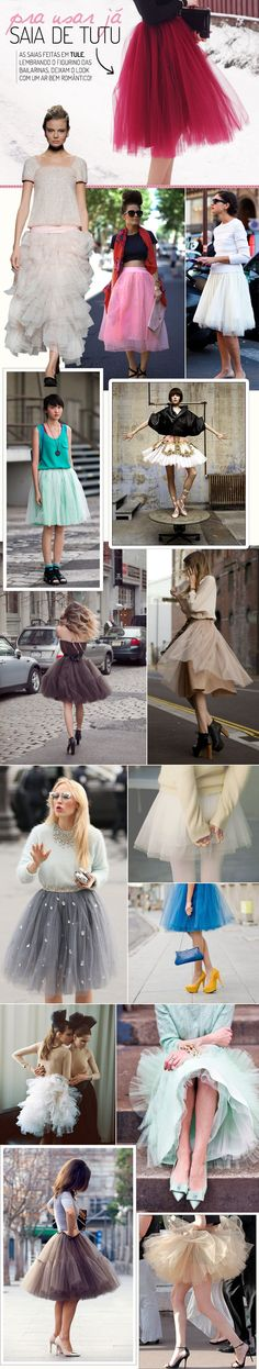 I'm dying my love for tutus is eternal! Bridal Party Dresses, Wearable Art, Pretty People, Ideias Fashion, Luxury Fashion, Style Inspiration, Skirts, Saints, Tutus