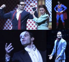 Ramin in Prince of Broadway