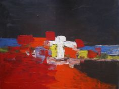 "Détails du Torrent ""Nicolas de Staël (1914 - 1955) - 45 peintures [JPG]"" :: T411 - Torrent 411 - Tracker Torrent Français - French Torrent Tracker - Tracker Torrent Fr"