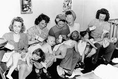 Intrinseco y expectorante: El Baby Boom