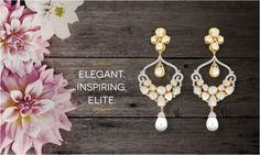 Earrings by #Kalajee #Jaipur