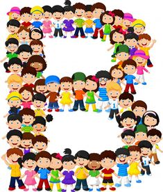 Little kids form alphabet b   Premium Vector #Freepik #vector #background #school #people #kids Alphabet Letters Design, Alphabet And Numbers, Disney Frames, Illustration Story, Kids Poems, School Clipart, Bookmarks Kids, Alice In Wonderland Party, Beach Kids