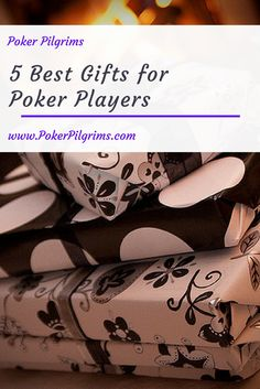 Poker Pilgrims shares our Five best Christmas presents for the poker player on your list. Poker, Best Profile, Best Christmas Presents, Pilgrims, Your Favorite, Best Gifts, Squad, Group, Board