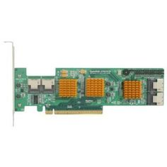 HighPoint RocketRAID 2740 Port x 16 SAS 6Gb/s PCI Express x 16 Controller Card by Highpoint. $427.07. Description:The HighPoint RocketRAID 2740 is an SAS/SATA 6Gb/s RAID host adapter. Utilizing a point-to-point connectivity architecture in addition to PCI-Express 2.0 x16 lane speed maximizes performance support up to 8000MB/s. Doubling the performance eliminates the bottleneck from previous PCI-E generations to support today¡¯s fastest storage devices such as SAS and SSD.Featu... Computer Accessories, Computers, Cards, Electronics, Architecture, Storage, Faith, Arquitetura, Purse Storage