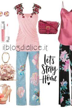 Come sarà la moda stile floreale 2020? Cosa indosseremo in primavera ed estate? Quando potremo finalmente riprendere ad uscire. Vediamo alcune proposte. . . . . . #moda #stile #stilefloreale #abitifloreali #abitofloerale #fashionista #fashion #outfitdelgiorno #outfiprimavera #primavera2020 Estate, Alice, Polyvore, Blog, Image, Fashion, Spring, Moda, La Mode