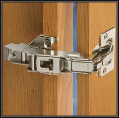 Kitchen Cabinet Door Hinges  Kitchen  Pinterest  Kitchen Gorgeous Home Depot Kitchen Doors Design Ideas