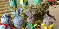 Velikonoční tvoření s dětmi | Maminky.eu Christmas Ornaments, Holiday Decor, Christmas Jewelry, Christmas Decorations, Christmas Decor