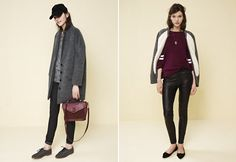 That Kind Of Woman — Madewell Fall 2013