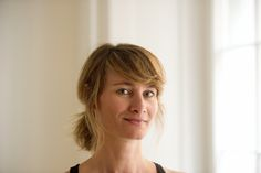 Nicole Stotzer, is co-founder and teacher at yogagarage. She teaches Iyengar based hatha yoga in our studio in Zurich. When not teaching she enjoys exploring art exhibitions.