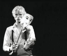 David Bowie / Diamond Dogs Tour