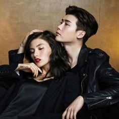 Lee Jong Suk Cute, Lee Jung Suk, Doctor Stranger, Pretty Names, W Two Worlds, Han Hyo Joo, Seo Joon, Kdrama Actors, Lee Min Ho
