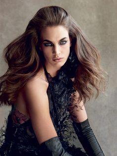 33 Hair Ideas for 2013: Hair Ideas: allure.com