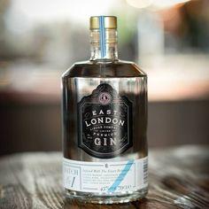 Gin glorious gin!