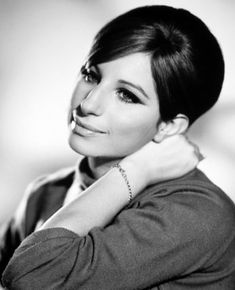 These Vintage Photos Of Barbra Streisand Are Simply Stunning | Huffington Post