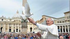 """Papa Francisco alienta la """"fraternidad"""" entre Costa Rica y Nicaragua http://www.inmigrantesenpanama.com/2015/12/21/papa-francisco-alienta-la-fraternidad-entre-costa-rica-y-nicaragua/"""