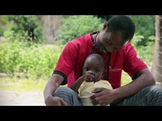 Caring for Orphans in Mozambique