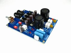 hot sale amp board/Lehmann DIY Headphone Amplifier finished board-in Amplifier from Consumer Electronics on Aliexpress.com | Alibaba Group