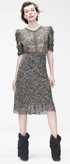 La collection Isabel Marant pour H&M