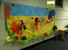 Dr. Seuss Bulletin Board & Classroom Decor Collection from Pinterest