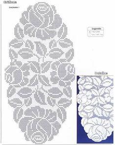 Image result for tapetes de barbante com graficos