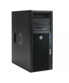 "HP Z420 Workstation (WM445ET): Intel Xeon E5-1620 (3.60 GHz, 10 MB cache, 4 cores), Intel C206, 8GB 1600 MHz DDR3 ECC Unbuffered RAM, 1TB 7200 rpm SATA NCQ, SATA SuperMulti DVD+/-RW, Integrated High Definition Realtek ALC262 Audio, Windows 7 Professional. This product is "" Brand New Sealed "". #HP #Z420 #Workstation"