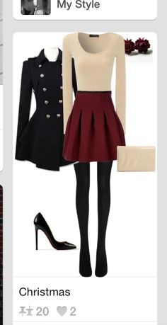 Love the skirt but I'd definitely do  away with the jacket.