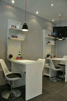 Beauty Salons Zara Design Yerevan Armenia Architectural Rendering Of Beauty Salon I Like