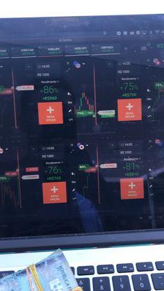 trader milionario resultados