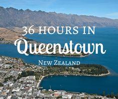 36 hours in queenstown