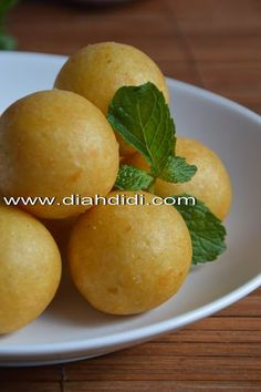 Diah Didi's Kitchen: Kini Ku Tahu...Apa Itu *Cimplung*..^_^